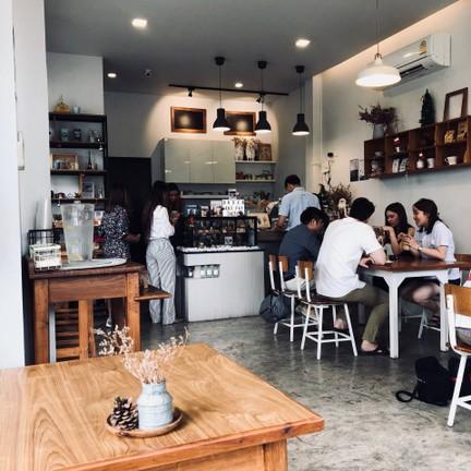 Neighbour Café