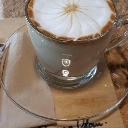 Orang Utan Coffee Style