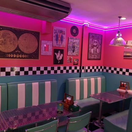 Moon Diner