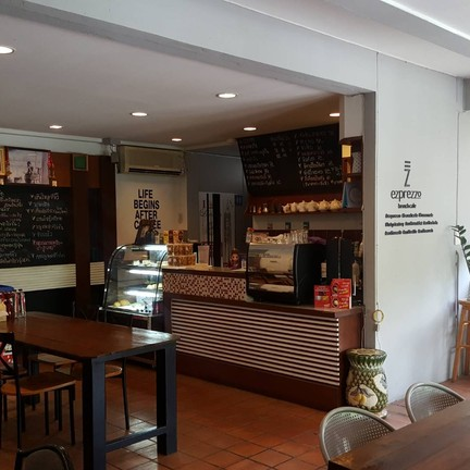 Ezprezzo Cafe