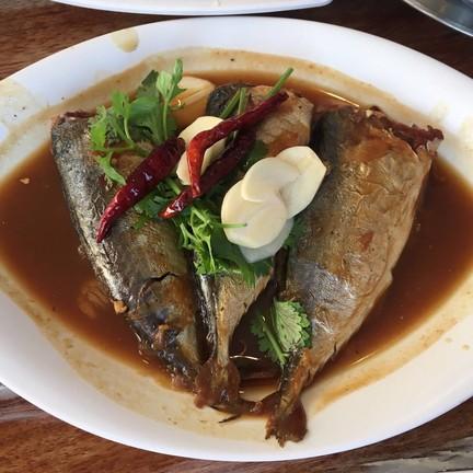 ปลาทูแซเตี๊ย