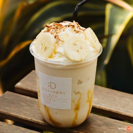 Ordinary Day Coffee & sweet cafe