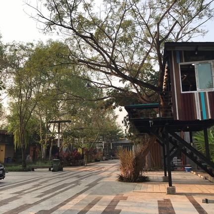 The Loft Amphawa