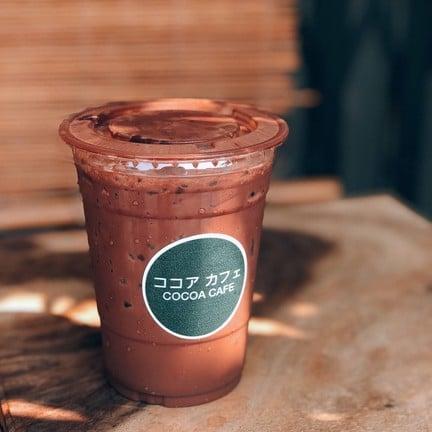 Cocoa Cafe