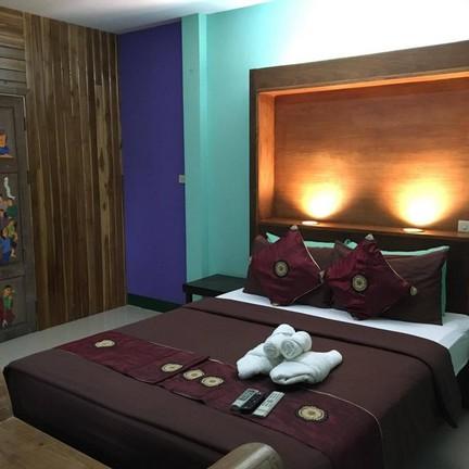ขอบคุณรูปภาพจาก เรือนแก้ว รีสอร์ท (Ruen Kaew Resort)