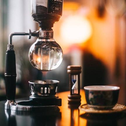 เล่ากาแฟ