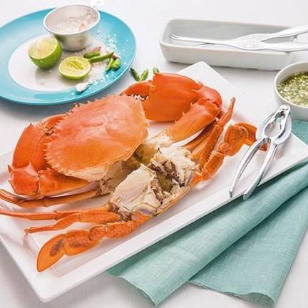 Laemcharoen Seafood เซ็นทรัลเวิลด์