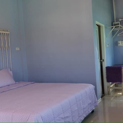 ณ กาสะลอง hostel สกลนคร