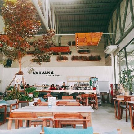 Varvana a cafe&bar