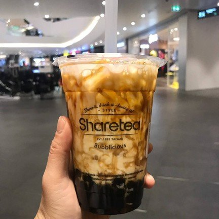 Sharetea ICONSIAM