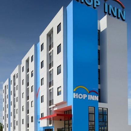 Hop Inn Sakon Nakhon