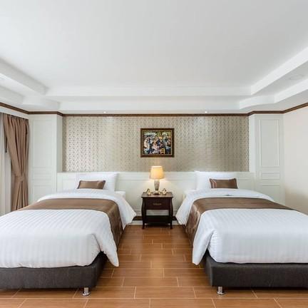 Hotel de Ladda