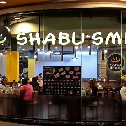 Shabu Smile Major Ratchayothin