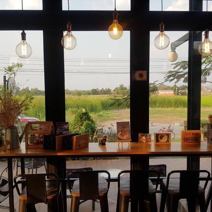 Ploen Coffee Bar