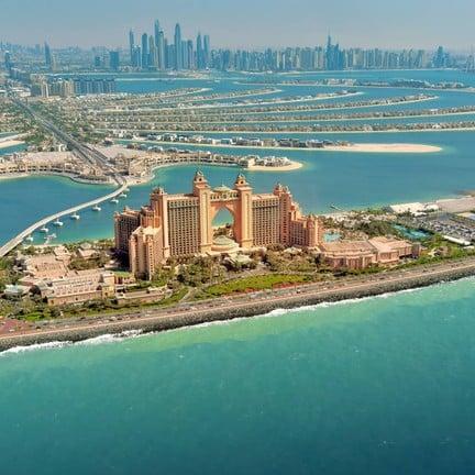 The Atlantis Dubai