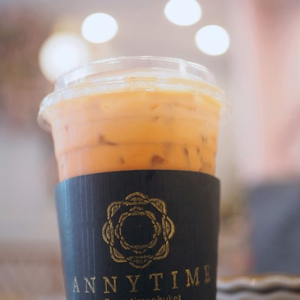 Annytime Dessert and Tea Cafe