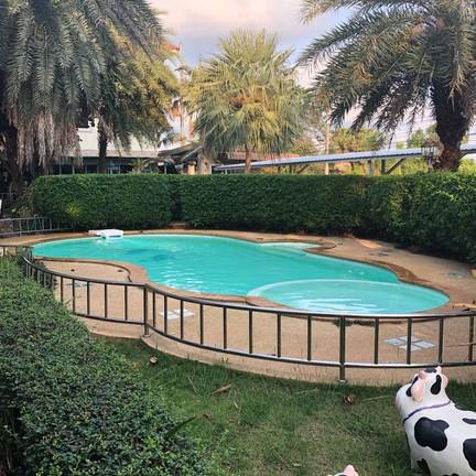 The Iris Resort
