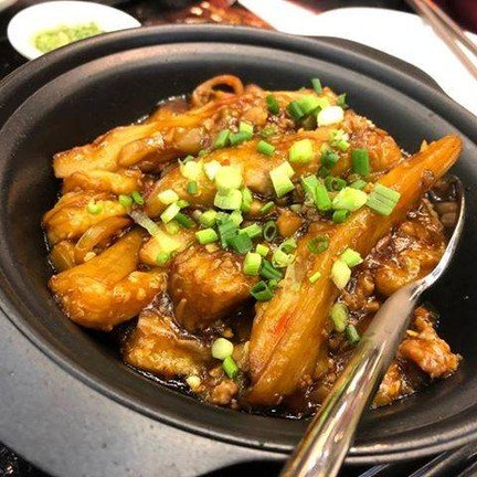Four Seasons Chinese Restaurant ศูนย์การค้าจังซีลอน ป่าตอง ภูเก็ต