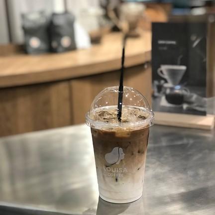 Louisa Coffee อัมรินทร์ พลาซ่า