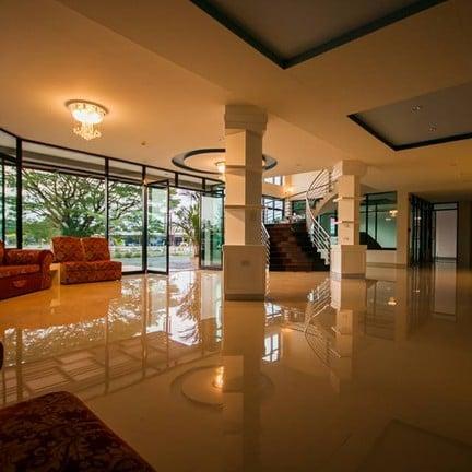 โรงแรมกระดังงา บูทิก อินน์