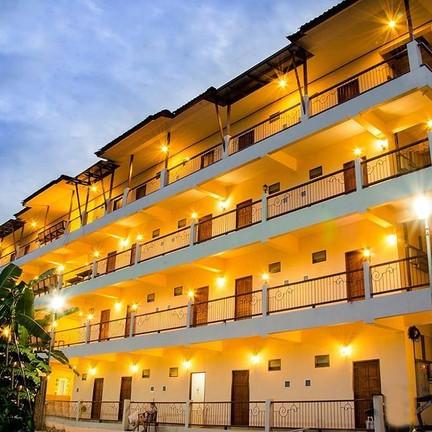 The Impress Sisaket Hotel