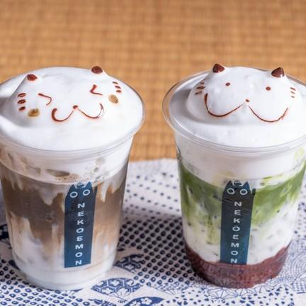 Nekoemon Cafe Chiang Mai