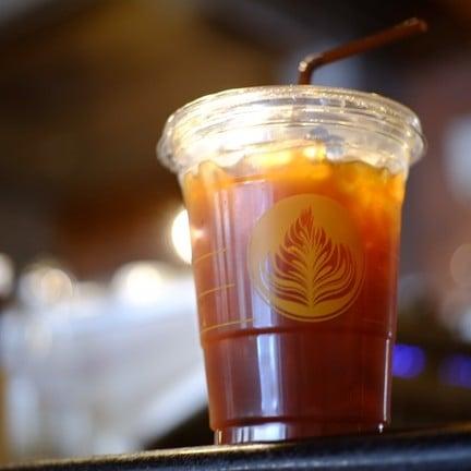 MarKoff Coffee มหาวิทยาลัยขอนแก่น