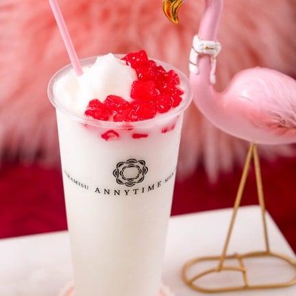 Annytime Dessert and Tea Cafe