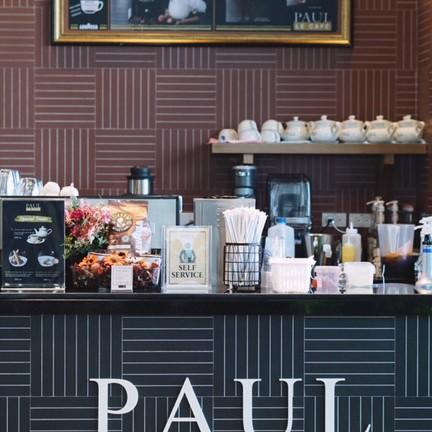 PAUL LE CAFÉ ไอคอนสยาม