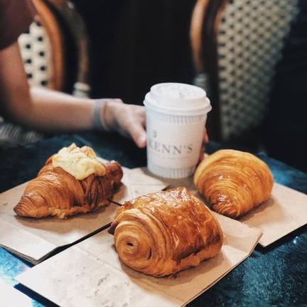 Kenn's Coffee & Croissant