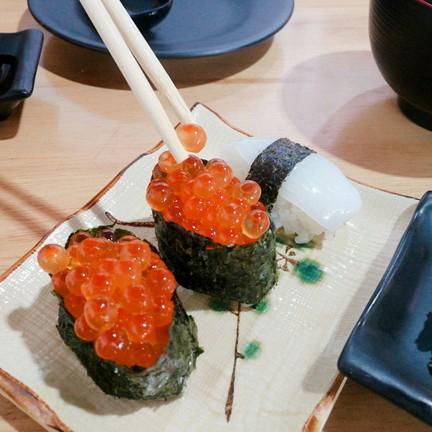 ซูชิมั๊ย sushi & roll นครศรีธรรมราช # 27