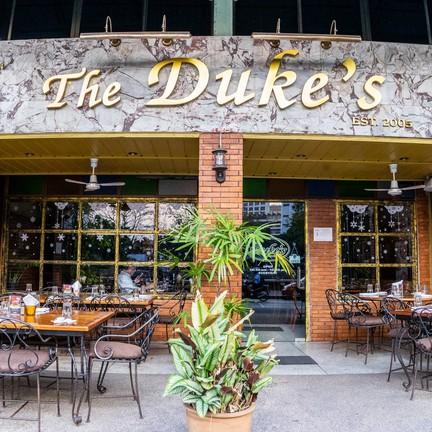 The Duke's ริมน้ำปิง
