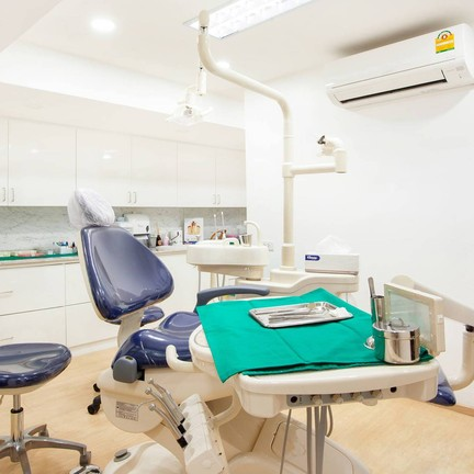 Tooth Box Dental Clinic