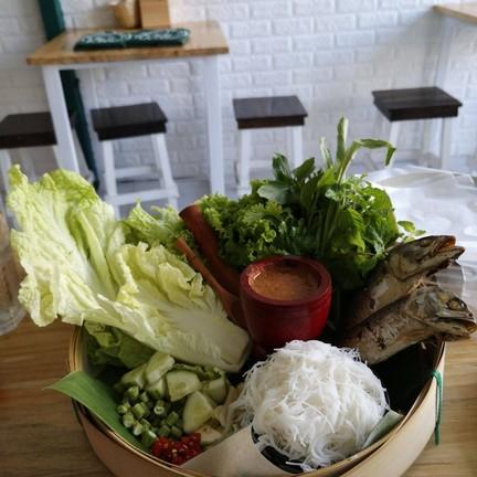 Miang Cafe บางแสน