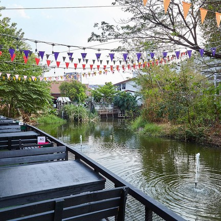 River Bar&Restaurant