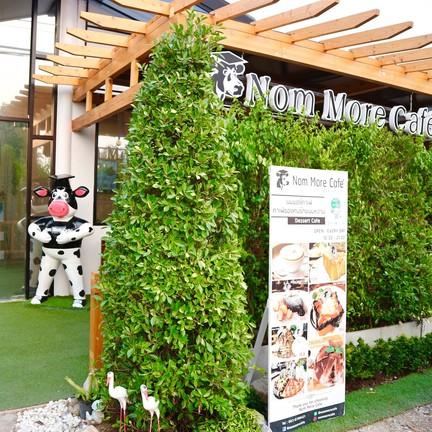 Nom More Cafe   หัวหิน