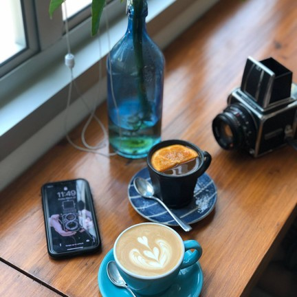 Kham Craft Cafe
