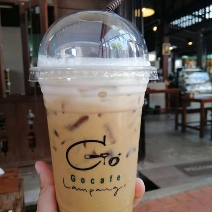 โก๋กาแฟ-ลำปาง ลำปาง
