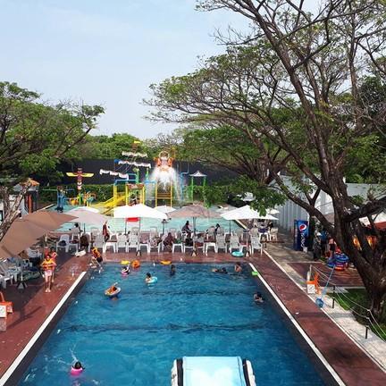 Marina Water Park