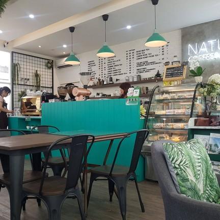 Nature Coffee&tea อยุธยา