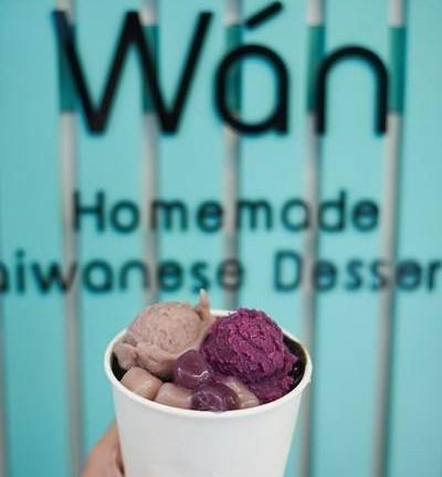 Wan Desserts - Original Taiwanese Taste