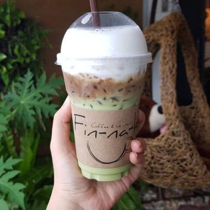 Finnale' cafe