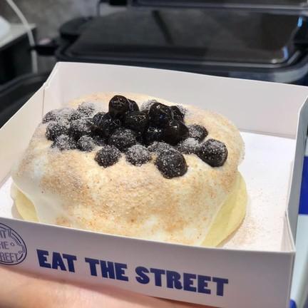 Eat The Street กรีนเวย์ ฟู๊ด สเตชั่น หาดใหญ่