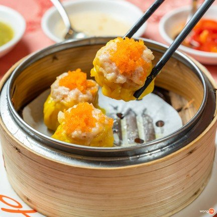 Ho Kitchen Seafood Dimsum พระราม 3