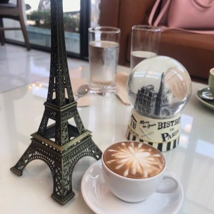 Café de Paris ขอนแก่น ขอนแก่น