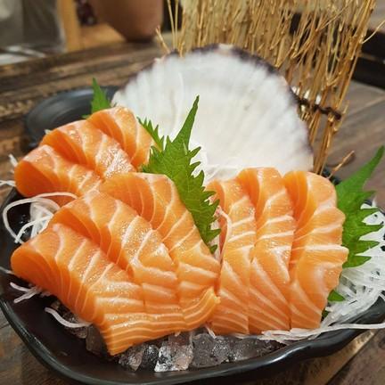 Dragon Sushi Khonkaen