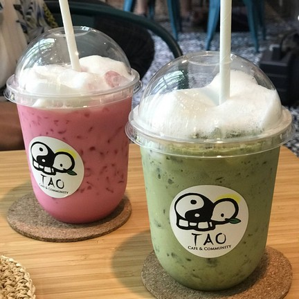 Tao Cafe And Community