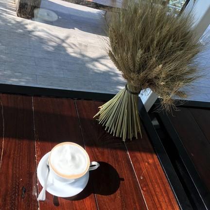 Patoey House Coffee