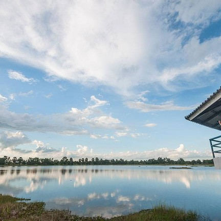 ขอขอบคุณภาพจาก http://thai.tourismthailand.org/อ่างเก็บน้ำทุ่งแหลม
