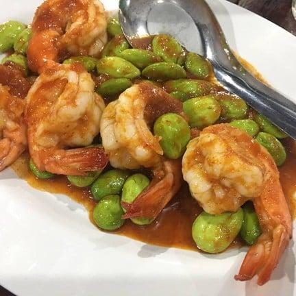 Nuya Seafood